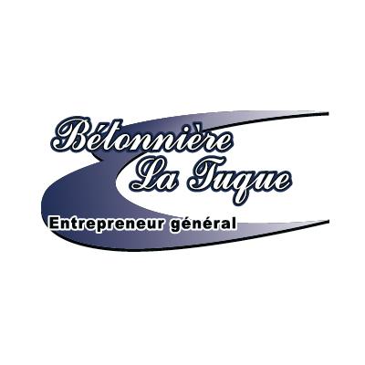 Betonniere La Tuque