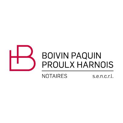 Boivin-Paquin-Proulx-Harnois SENCRL