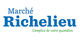 Marché Richelieu 424 La Tuque