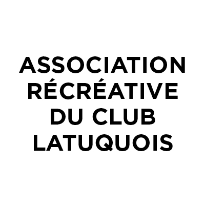 Association récréative du Club Latuquois