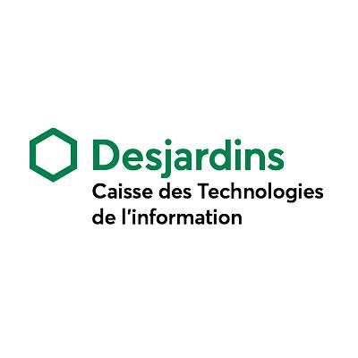 Caisse Desjardins Technologies de l'information