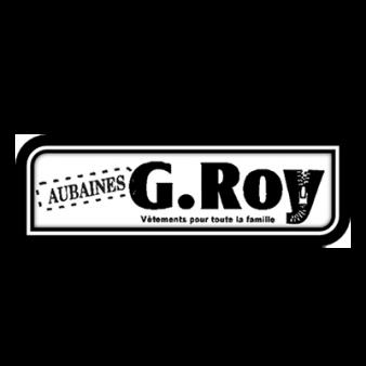 Aubaines G. Roy