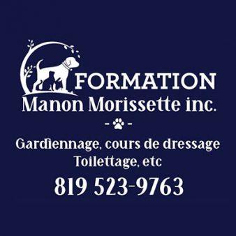 Formation Manon Morissette