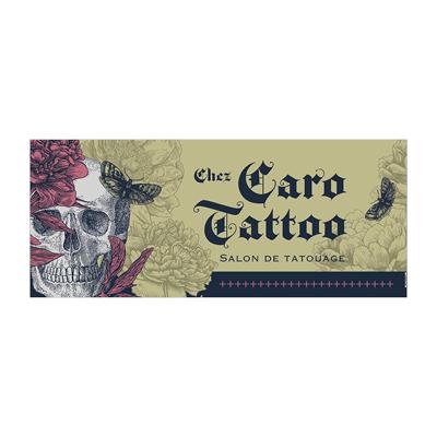 Caro tattoo
