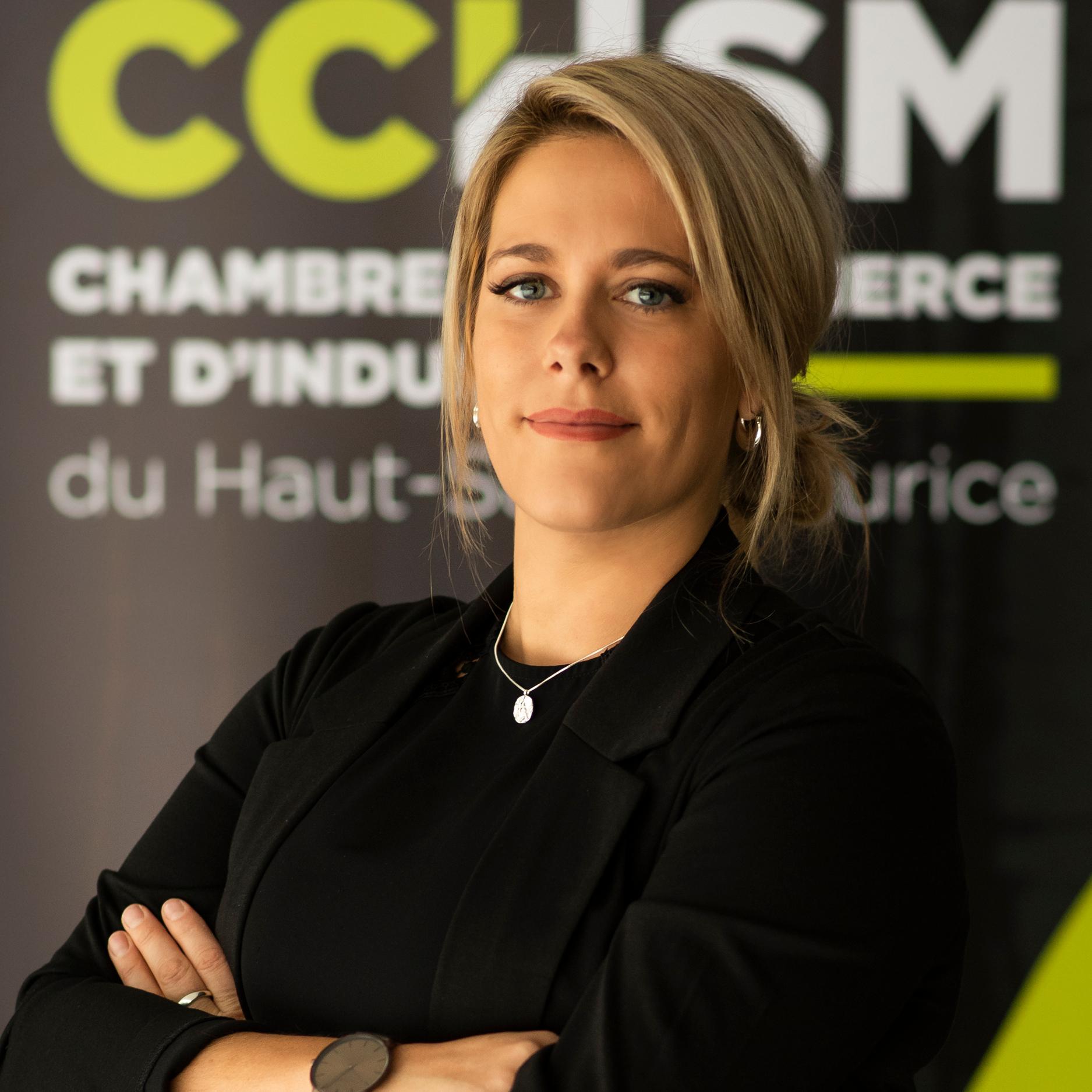 Gloria Giguère