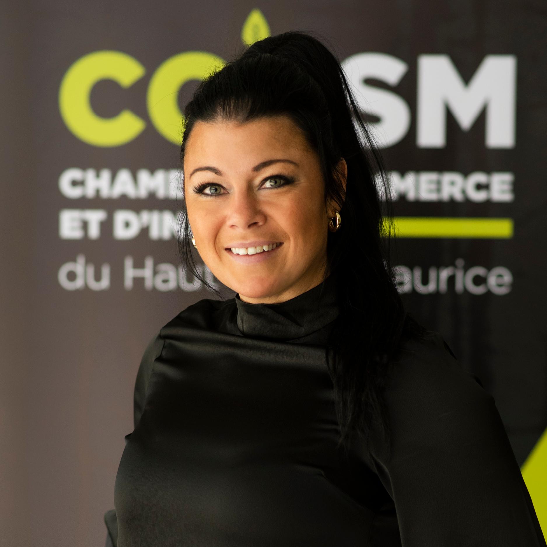 Karine Rochette