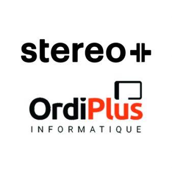 Stereo+ OrdiPlus La Tuque