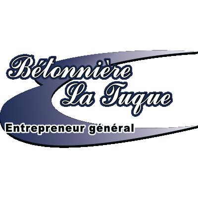Bétonnière La Tuque_logo