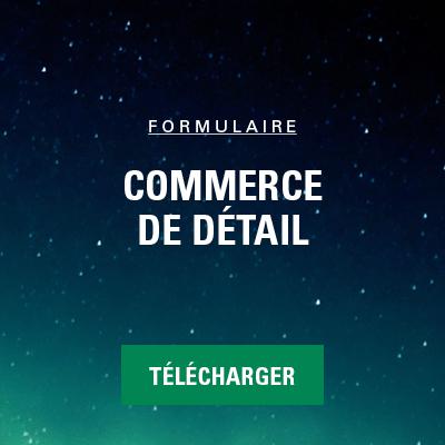formulaire_commerce de detail