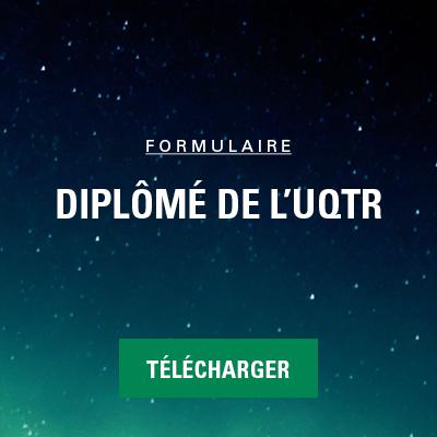 formulaire_diplome UQTR