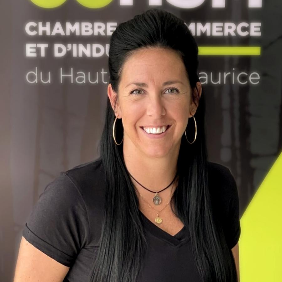 Andree-Ann Jean